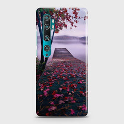 XIAOMI MI NOTE 10 Beautiful Nature Case