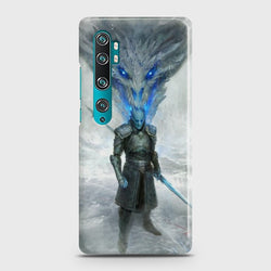 XIAOMI MI NOTE 10 Night King Game Of Thrones Case