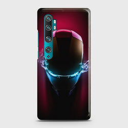 XIAOMI MI NOTE 10 Iron Man Endgame Avenge The Fallen Case