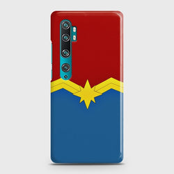 XIAOMI MI NOTE 10 Super Women Case