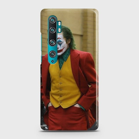 XIAOMI MI NOTE 10 Joker Case