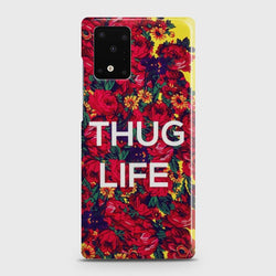 SAMSUNG GALAXY S11 Plus Beautiful Thug Life Case