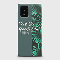 SAMSUNG GALAXY S11 Plus Feel So Good Case