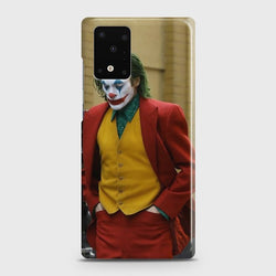 SAMSUNG GALAXY S11 Plus Joker Case