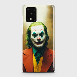 SAMSUNG GALAXY S11 Plus Joaquin Phoenix Joker Case