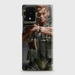 SAMSUNG GALAXY S11 Plus Ultimate John Matrix Case