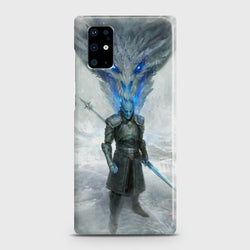SAMSUNG GALAXY S11 Night King Game Of Thrones Case