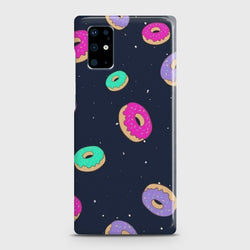 SAMSUNG GALAXY S11 Colorful Donuts Case