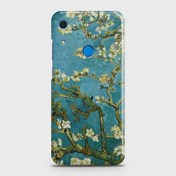 Huawei Y6s (2019) Vintage Blossom Art Case