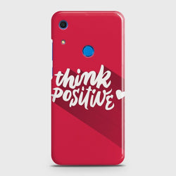 Huawei Y6s (2019) Think Positive Case