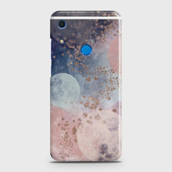 Huawei Y6s (2019) Animated Colorful design Case