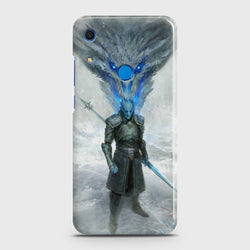 Huawei Y6s (2019) Night King Game Of Thrones Case