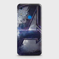 Huawei Y6s (2019) Avengers Endgame Case