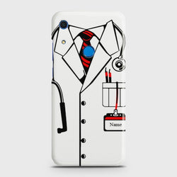 Huawei Y6s (2019) Doctor Costume Case