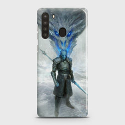 SAMSUNG GALAXY A21 Night King Game Of Thrones Case