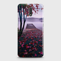 Nokia 2.3 Beautiful Nature Case