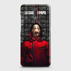 Nokia 2.3 Money Heist Case