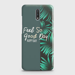 Nokia 2.3 Feel So Good Case