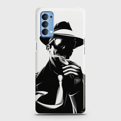 Oppo Reno 4 Cool Gangster Case