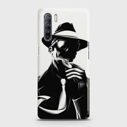 Oppo Reno 3 Cool Gangster Case