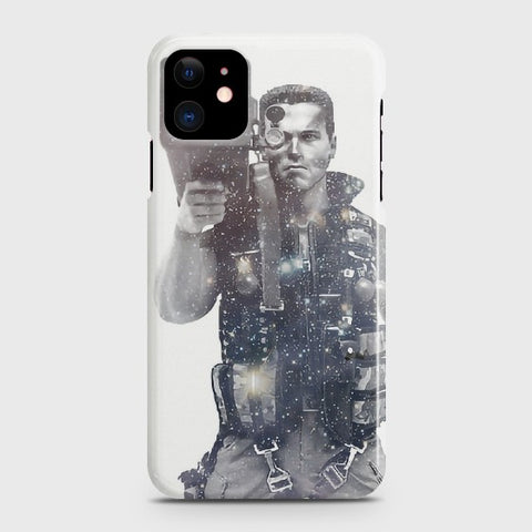 iPhone 12 Commando Arnold Case