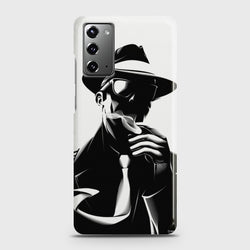 Galaxy Note 20 Cool Gangster Case