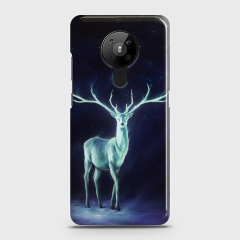 Nokia 5.3 Deer Hope Case
