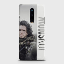 OnePlus 8 Jon Snow GOT Case