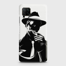 Huawei P40 Lite Cool Gangster Case