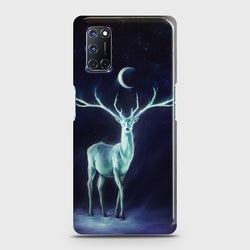 OPPO A72 Deer Hope Case