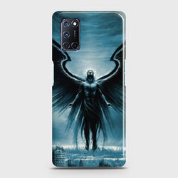 OPPO A72 Fallen Angel Case