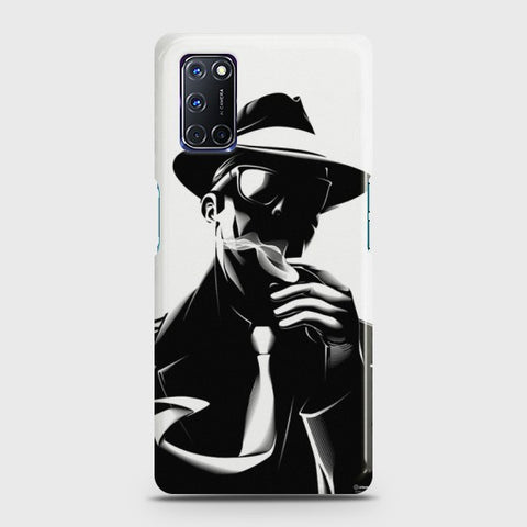 OPPO A72 Cool Gangster Case