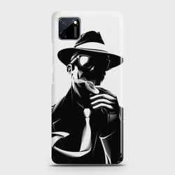 Realme C11 Cool Gangster Case
