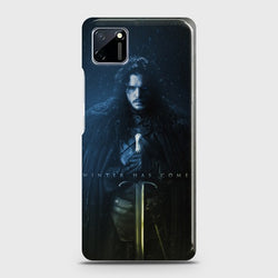Realme C11 Winter Has Come Case