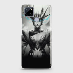Realme C12 Shyvana League Of Legends Case