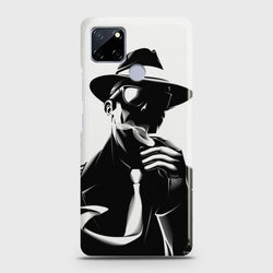 Realme C12 Cool Gangster Case