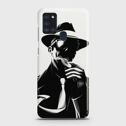 Samsung Galaxy A21s Cool Gangster Case
