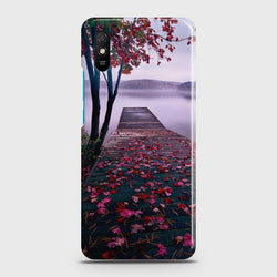 Xiaomi Redmi 9A Beautiful Nature Case