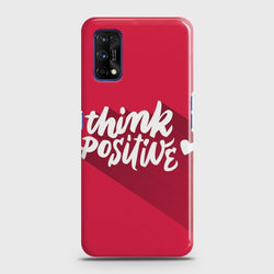 Realme 7 Pro Think Positive Case