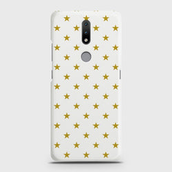 Nokia 2.4 Tiny Golden Stars Case