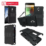 Dual Heavy Duty Armor Shield Case for All Oneplus Models - Phonecase.PK