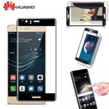 Edge Full Cover Tempered Glass For Huawei All Models