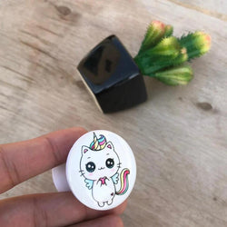 Baby Cat PopSocket PS-204