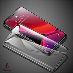 Pack of 2 pcs Baseus 0.3mm Full Coverage Protective Glass iPhone 11 Series