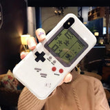 Game Boy Original Branded Case For Iphone All
