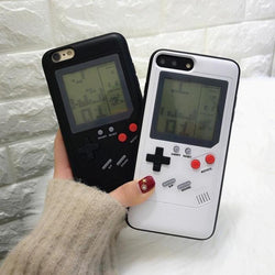Game Boy Original Branded Case For iPhone All - Phonecase.PK