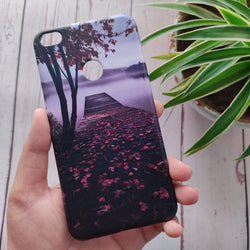 HUAWEI HONOR 8 LITE Beautiful Nature Case C-031