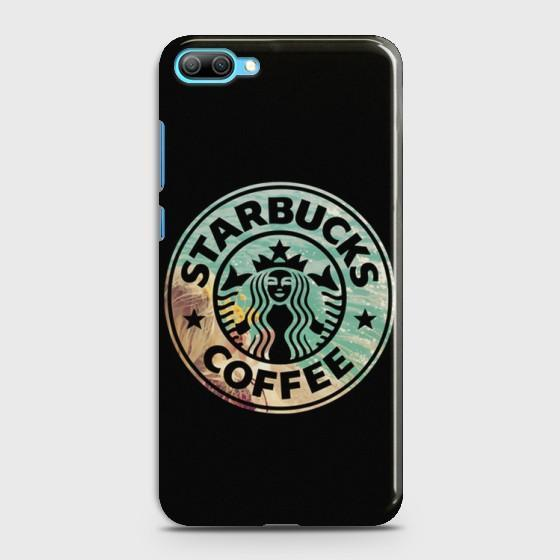 Huawei Honor 10 Starbucks Galaxy Phone Case - Phonecase.PK