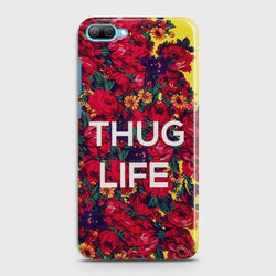 Huawei Honor 10 Beautiful Thug Life Phone Case