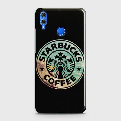Huawei Honor 10 Lite Starbucks Galaxy Phone Case - Phonecase.PK